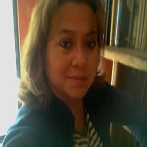 Georgina   Montelongo